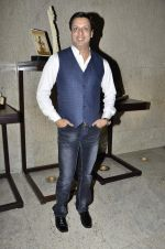 Madhur Bhandarkar at Kiran Juneja Sippy_s Respond Foundation launch in Mumbai on 26th July 2013 (109).JPG