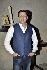Madhur Bhandarkar at Kiran Juneja Sippy_s Respond Foundation launch in Mumbai on 26th July 2013 (110).JPG