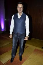 Madhur Bhandarkar at Kiran Juneja Sippy_s Respond Foundation launch in Mumbai on 26th July 2013 (49).JPG