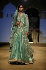 Model walks for designer Ashima Leena in Delhi on 26th July 2013 (5).jpg
