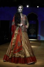 Nargis Fakhri walks for designer Ashima Leena in Delhi on 26th July 2013 (2).jpg
