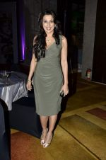 Pooja Bedi at Kiran Juneja Sippy_s Respond Foundation launch in Mumbai on 26th July 2013 (3).JPG