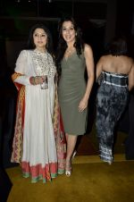 Pooja Bedi, Kiran Juneja Sippy at Kiran Juneja Sippy_s Respond Foundation launch in Mumbai on 26th July 2013 (15).JPG