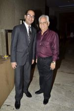 Ramesh Sippy at Kiran Juneja Sippy_s Respond Foundation launch in Mumbai on 26th July 2013 (86).JPG