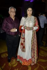 Ramesh Sippy, Kiran Juneja Sippy at Kiran Juneja Sippy_s Respond Foundation launch in Mumbai on 26th July 2013 (29).JPG