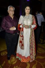 Ramesh Sippy, Kiran Juneja Sippy at Kiran Juneja Sippy_s Respond Foundation launch in Mumbai on 26th July 2013 (30).JPG