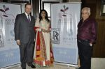 Ramesh Sippy, Kiran Sippy at Kiran Juneja Sippy_s Respond Foundation launch in Mumbai on 26th July 2013 (80).JPG