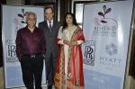Ramesh Sippy, Kiran Sippy at Kiran Juneja Sippy_s Respond Foundation launch in Mumbai on 26th July 2013 (81).JPG