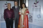 Ramesh Sippy, Kiran Sippy at Kiran Juneja Sippy_s Respond Foundation launch in Mumbai on 26th July 2013 (82).JPG