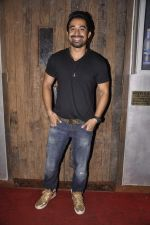 Ranvijay Singh at Anusha Dandekar_s bash in Liv, Mumbai on 26th July 2013 (12).JPG