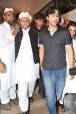 Salim Merchant at Sharad Pawar_s Iftar Party in Hajj House, Mumbai on 26th July 2013 (48).JPG
