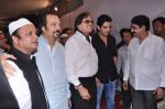 Sanjay Khan, Zayed Khan at Sharad Pawar_s Iftar Party in Hajj House, Mumbai on 26th July 2013 (63).JPG