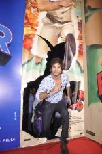 Shahid Kapoor at the Launch of Tu Mere Agal Bagal Hai song from Phata Poster Nikhla Hero in Mehboob, Mumbai on 26th July 2013 (149).JPG