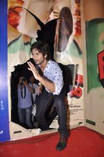 Shahid Kapoor at the Launch of Tu Mere Agal Bagal Hai song from Phata Poster Nikhla Hero in Mehboob, Mumbai on 26th July 2013 (153).JPG