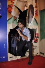 Shahid Kapoor at the Launch of Tu Mere Agal Bagal Hai song from Phata Poster Nikhla Hero in Mehboob, Mumbai on 26th July 2013 (72).JPG
