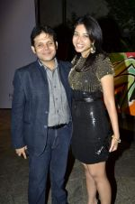 at Kiran Juneja Sippy_s Respond Foundation launch in Mumbai on 26th July 2013 (52).JPG