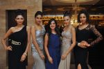 Amy billimoria_s long fluid drapes complimented the Tanishq line Inara in Mumbai on 27th July 2013  (5).JPG