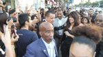 Priyanka Chopra launched her celebrity milkshake The Exotic at world famous Millions of Milkshakes in California on 25th July 2013 (2).jpg