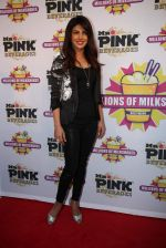 Priyanka Chopra launched her celebrity milkshake The Exotic at world famous Millions of Milkshakes in California on 25th July 2013 (24).jpg