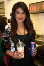 Priyanka Chopra launched her celebrity milkshake The Exotic at world famous Millions of Milkshakes in California on 25th July 2013 (32).jpg