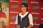 Shahrukh Khan visits Fun Cinemas in Bhopal to promote Chennai Express on 27th July 2013 (35).JPG