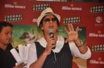 Shahrukh Khan visits Fun Cinemas in Bhopal to promote Chennai Express on 27th July 2013 (63).JPG