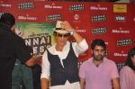 Shahrukh Khan visits Fun Cinemas in Bhopal to promote Chennai Express on 27th July 2013 (66).JPG