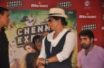 Shahrukh Khan visits Fun Cinemas in Bhopal to promote Chennai Express on 27th July 2013 (67).JPG