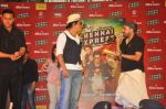 Shahrukh Khan visits Fun Cinemas in Bhopal to promote Chennai Express on 27th July 2013 (70).JPG