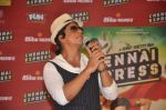 Shahrukh Khan visits Fun Cinemas in Bhopal to promote Chennai Express on 27th July 2013 (74).JPG