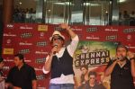 Shahrukh Khan visits Fun Cinemas in Bhopal to promote Chennai Express on 27th July 2013 (79).JPG