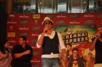 Shahrukh Khan visits Fun Cinemas in Bhopal to promote Chennai Express on 27th July 2013 (80).JPG