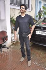 Anil Kapoor at AVE 29 in Kemps Corner, Mumbai on 27th July 2013 (40).JPG