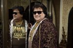 Bappi Lahiri launches Ramji Saturday Night album in Juhu, Mumbai on 28th July 2013 (38).JPG