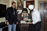 Bappi Lahiri launches Ramji Saturday Night album in Juhu, Mumbai on 28th July 2013 (48).JPG