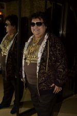 Bappi Lahiri launches Ramji Saturday Night album in Juhu, Mumbai on 28th July 2013 (63).JPG