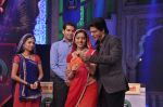 Shahrukh Khan on the sets of Diya aur Baati in Filmcity, Mumbai on 28th July 2013 (39).JPG