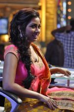 Shreya Ghoshal on the sets of Indian Idol Junior in Filmcity, Mumbai on 28th July 2013 (31).JPG
