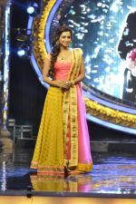 Shreya Ghoshal on the sets of Indian Idol Junior in Filmcity, Mumbai on 28th July 2013 (33).JPG