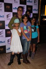 Vinay Pathak at The Smurfs 2 premiere in Mumbai on 28th July 2013 (5).JPG