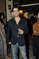at PoCoLoCo 1st Anniversary bash in Bandra, Mumbai on 28th July 2013 (52).JPG