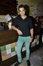 at PoCoLoCo 1st Anniversary bash in Bandra, Mumbai on 28th July 2013 (59).JPG