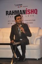 AR Rahman announces India Tour Rahmanishq in Mumbai on 29th July 2013 (10).JPG