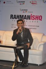 AR Rahman announces India Tour Rahmanishq in Mumbai on 29th July 2013 (11).JPG