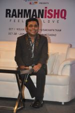 AR Rahman announces India Tour Rahmanishq in Mumbai on 29th July 2013 (13).JPG