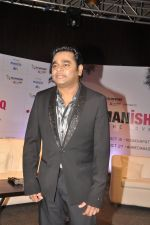 AR Rahman announces India Tour Rahmanishq in Mumbai on 29th July 2013 (24).JPG