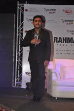 AR Rahman announces India Tour Rahmanishq in Mumbai on 29th July 2013 (3).JPG