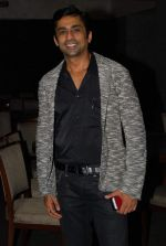 Anuj Saxena at Rajan Shahi_s Bash in Mumbai on 30th July 2013.jpg