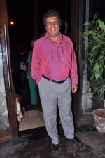 Darshan Jariwala at Phata Poster Nikla Hero completion bash in Mumbai on 30th July 2013 (25).JPG