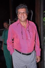 Darshan Jariwala at Phata Poster Nikla Hero completion bash in Mumbai on 30th July 2013 (26).JPG
